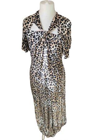 TEMPERLEY LONDON Viscose Dresses