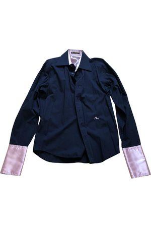Evisu Cotton Shirts
