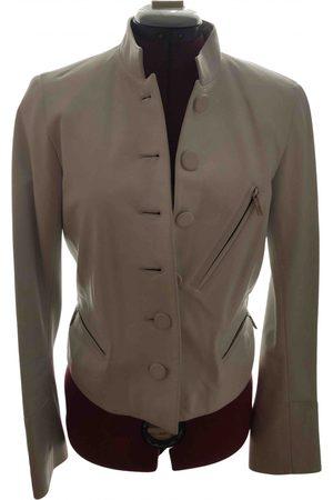 AGNÈS B. Leather Jackets