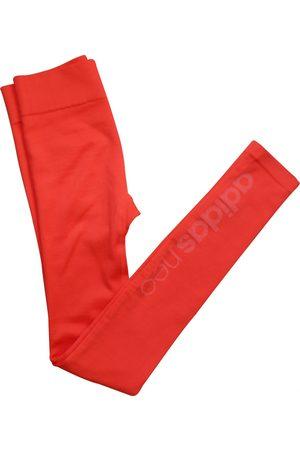 adidas Polyamide Trousers