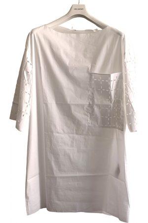 LIVIANA CONTI Cotton - elasthane Dresses