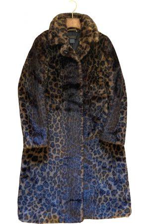 DKNY Faux fur Coats