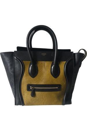 Céline Pony-style calfskin Handbags