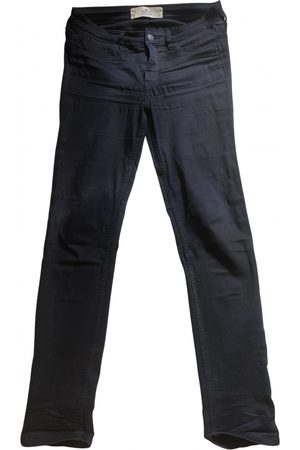 Hollister Cotton - elasthane Jeans
