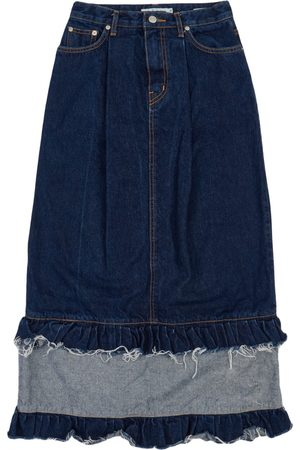 NEUL Denim - Jeans Skirts