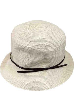 Moncler Wicker Hats
