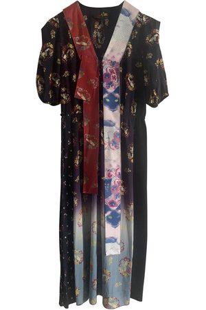 Marc Jacobs Silk Dresses