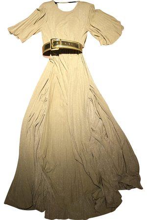 Elisabetta Franchi Viscose Dresses