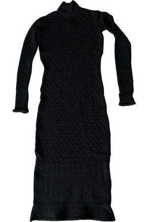Gianfranco Ferré Wool Dresses