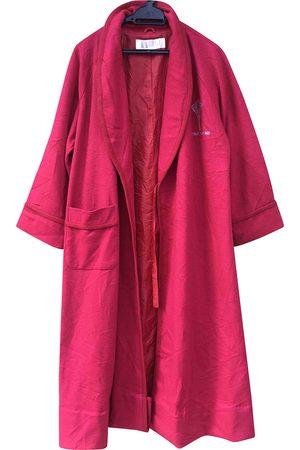 EMMANUELLE KHANH Cotton Dresses
