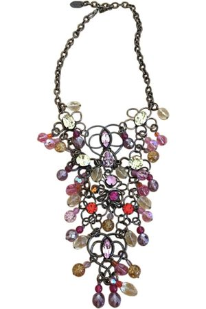 PHILIPPE FERRANDIS Metal Necklaces