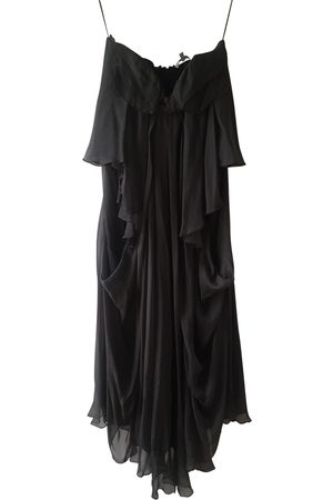 Vanessa Bruno Silk Dresses