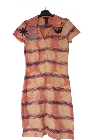 Custo Barcelona Cotton Dresses