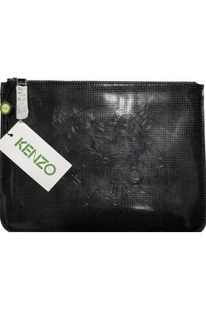 Kenzo Patent leather Small Bags\, Wallets & Cases