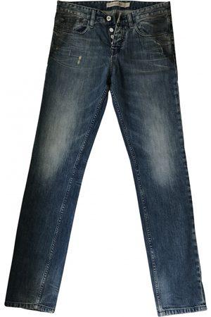 Calvin Klein Cotton - elasthane Jeans