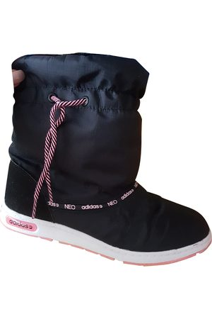 adidas Polyester Ankle Boots