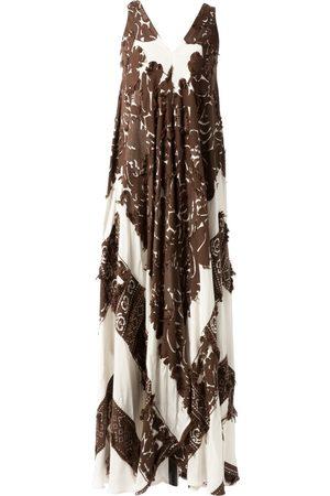 Chloé Viscose Dresses