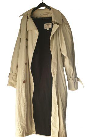 Burton Cotton Coats