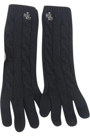 Ralph Lauren Wool Gloves