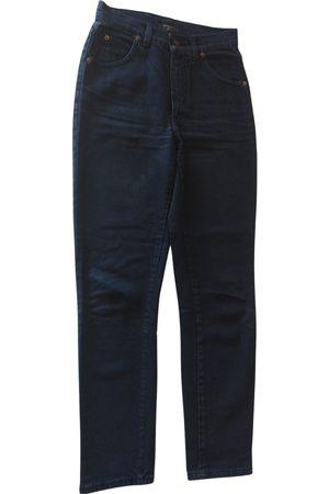 VALENTINO GARAVANI Denim - Jeans Jeans