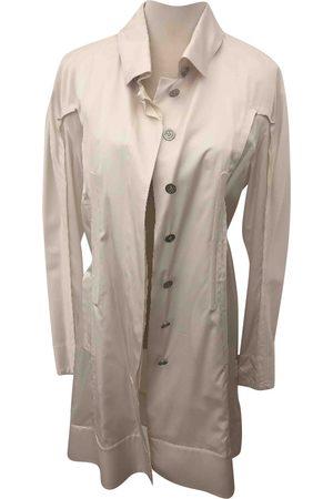 Céline Silk Trench Coats