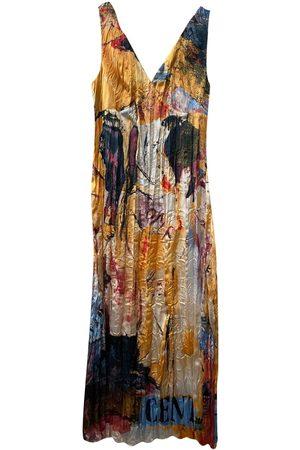 Roberto Cavalli Polyester Dresses