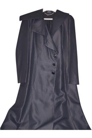 Alexander McQueen Viscose Coats