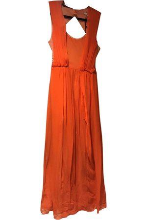 Carven Silk Dresses