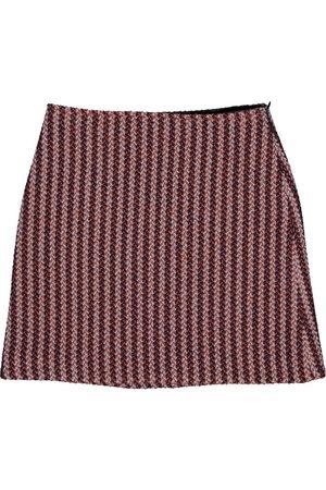 Hermès Wool Skirts