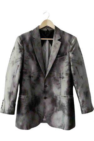 Roberto Cavalli Silk Jackets