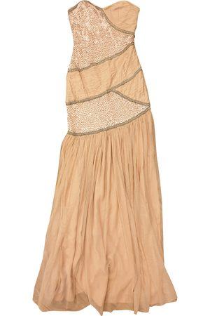 RACHEL GILBERT Silk Dresses