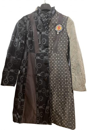 Custo Barcelona Cotton Coats