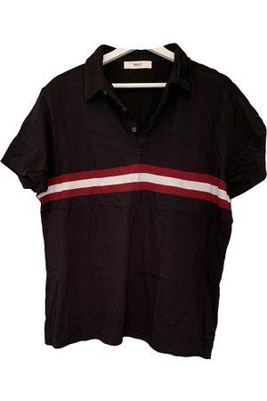 Bally Cotton Polo Shirts
