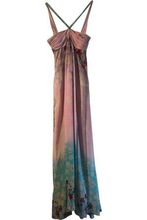 Max Mara Silk Dresses