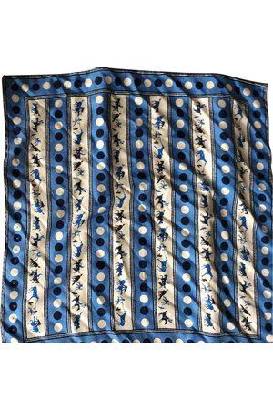 Hermès Silk Scarves & Pocket Squares