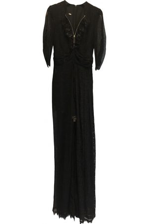 Alessandra Rich Viscose Dresses