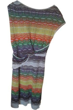 M Missoni Cotton - elasthane Dresses