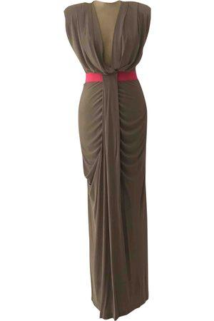 Msgm Viscose Dresses