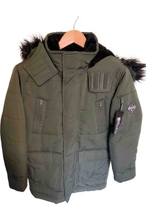 Hollister Synthetic Coats