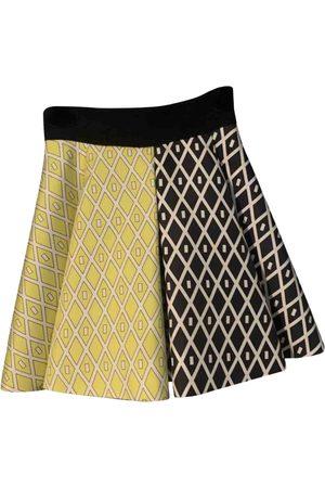 FAUSTO PUGLISI Silk Skirts
