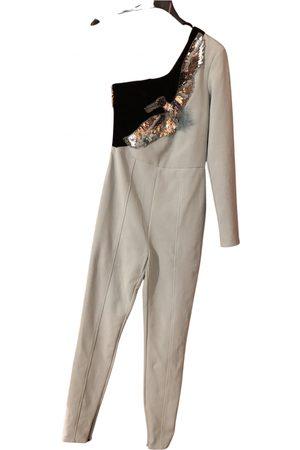 Elisabetta Franchi Polyester Jumpsuits