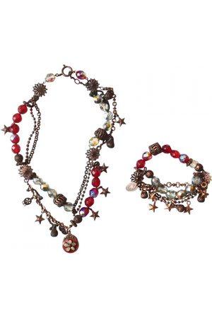 Reminiscence Metal Jewellery Sets