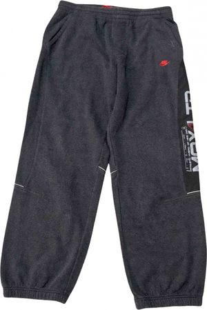 Nike Cotton Trousers
