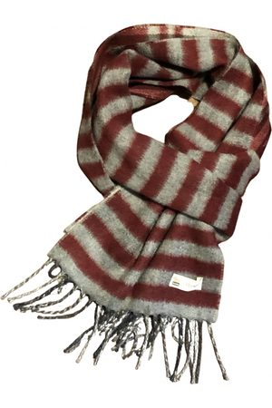 COLOMBO Cashmere scarf & pocket square