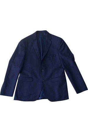 EMMANUELLE KHANH Wool Suits