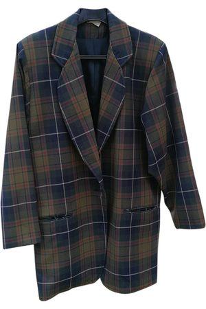 EMMANUELLE KHANH Women Jackets - Wool Jackets