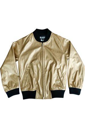 Comme des Garçons Synthetic Jackets