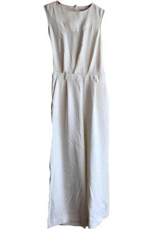 Dior Silk Jumpsuits