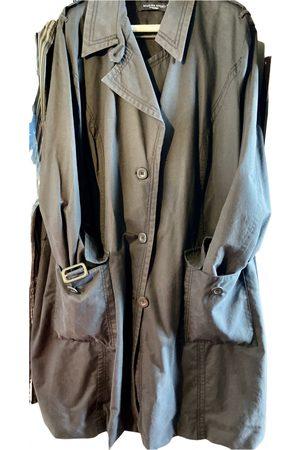 Persona by Marina Rinaldi Cotton Trench Coats