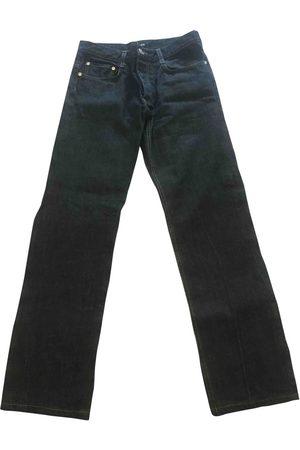 Marc Jacobs Cotton Jeans